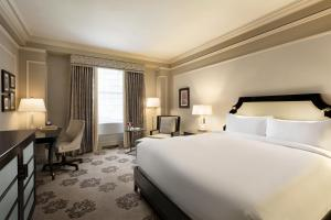 Fairmont Hotel Vancouver (13 of 59)