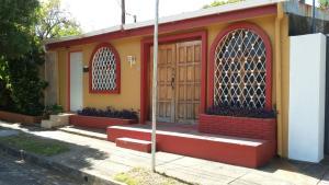 La Casita Azul, Affittacamere  Managua - big - 8