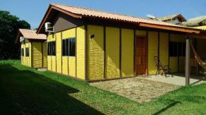 obrázek - Vila da Rota Boiadeira