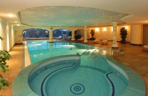 Berglandhotel Untertheimerhof - AbcAlberghi.com