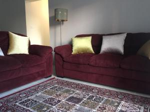 Al-Rehab luxury apartment