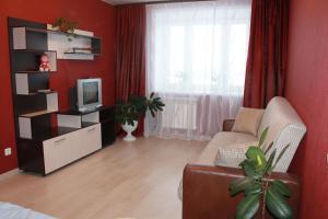 Apartment on Vozrozhdeniya 47 - Ivanovskoye
