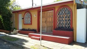 La Casita Azul, Affittacamere  Managua - big - 6