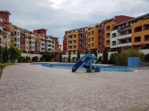 Аheloy Apartment 79, Apartmány  Acheloj - big - 36