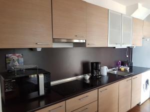 Аheloy Apartment 79, Apartmány  Acheloj - big - 68