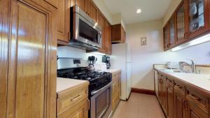 Plaza Lodge - Apartment - Vail