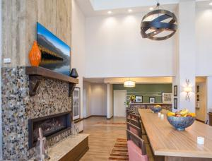 Whitefish Mountain Resort Hotels