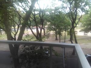 Apto Paseo del Lago, Apartments  Montevideo - big - 1