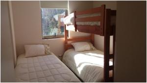 Andina Parque del Volcan 0077 - Apartment - Pucón