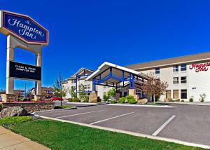 Hampton Inn Butte - Hotel
