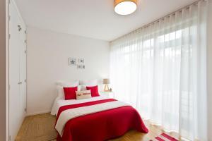 Sereia Garden Apartment Coímbra