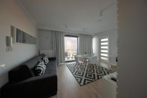 Apartament Horyzont Amber