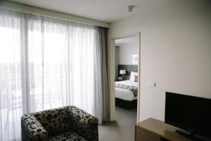 Adina Serviced Apartments Canberra Dickson Formerly Aria Hotel