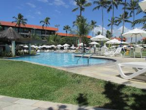 Flat Resort Marulhos