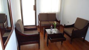 Hotel Atahualpa, Hotely  Cuenca - big - 29