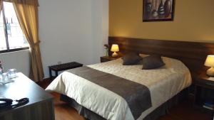 Hotel Atahualpa, Hotely  Cuenca - big - 30