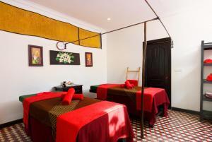 La Residence WatBo, Hotely  Siem Reap - big - 77