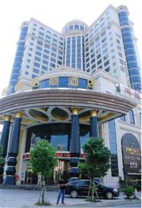 __{offers.Best_flights}__ Manhatton Hotel Zhuhai