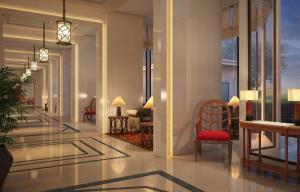 The Oberoi New Delhi, Отели  Нью-Дели - big - 35