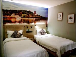 obrázek - Beijing Mai Te Apartment