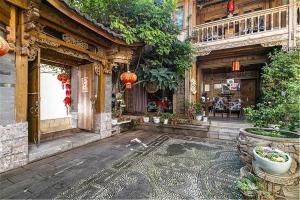 obrázek - Lijiang Fawenyuan Guesthouse