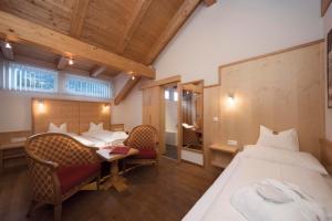 Hotel Garni Passeier - Ischgl