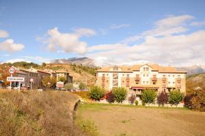 Hotel Arnal, Отели  Эскалона - big - 48