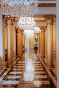 Astrakhanskaya Hotel