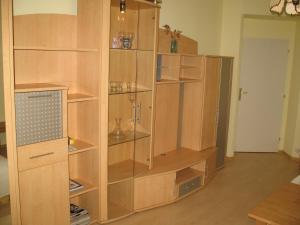 Apartmány Ekaterinburg, Apartmány  Karlovy Vary - big - 25