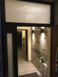 Apartamenty Puk Puk