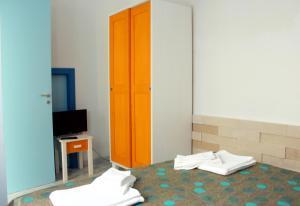 Camere D'Aragona, Affittacamere  Otranto - big - 114