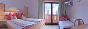 Pension Aloisia - Hotel - Scheffau am Wilden Kaiser