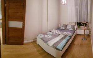 Apartament Jeleniowska