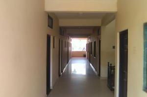 Auberges de jeunesse - Hari Om Residency