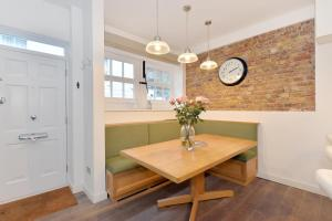 London Lifestyle Apartments - South Kensington - Mews, Apartmanok  London - big - 29
