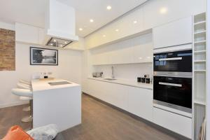 London Lifestyle Apartments - South Kensington - Mews, Apartmanok  London - big - 34