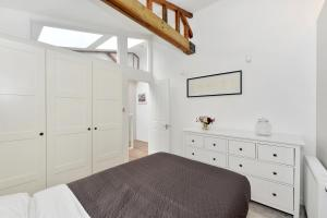 London Lifestyle Apartments - South Kensington - Mews, Apartmanok  London - big - 35