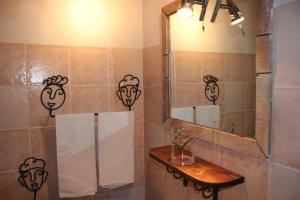 Superior Double Room Villa Almoezia Charming B&B