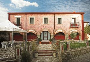 Antica Casa Pasolini