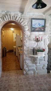 Guest House na Lenina 73, Case di campagna  Solënoye - big - 23