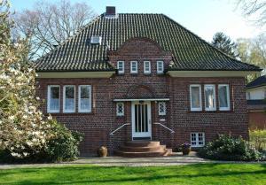 Villa-Marga - Hamburg