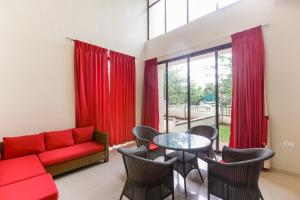 Greenwoods Seven by Vista Rooms, Vily  Lonavala - big - 35