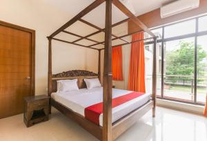 Greenwoods Seven by Vista Rooms, Vily  Lonavala - big - 23