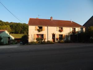 Location gîte, chambres d'hotes A la source du saolon dans le département Haute Marne 52