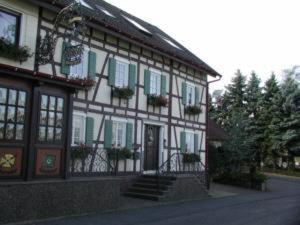 Hostales Baratos - Zum Alten Fritz