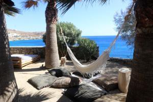 San Giorgio Mykonos - Design Hotels, Hotely  Paraga - big - 38