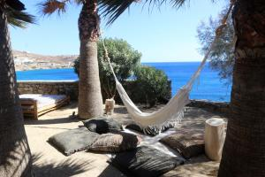 San Giorgio Mykonos - Design Hotels, Hotel  Paraga - big - 49