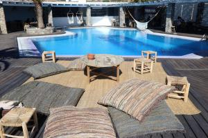 San Giorgio Mykonos - Design Hotels, Hotely  Paraga - big - 36