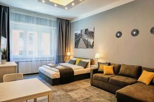 K1 Budapest | Apartment