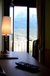 Hotel Arnal, Отели  Эскалона - big - 13